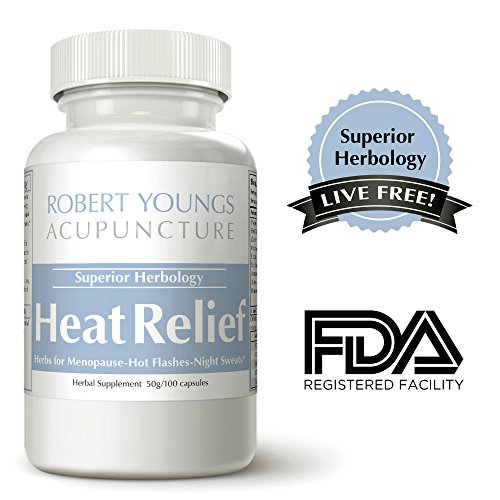 Heat Relief • Natural Herbal Hot Flash Menopause Relief Supplement • Hormonal Support • Menopause Symptoms Night Sweats • Support Solution • Sleep Weight Loss Herbs for Menopause (Hot Flash Remedy compare prices)
