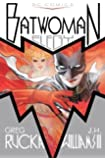 Batwoman: Elegy by Greg Rucka published by DC Comics (2011)