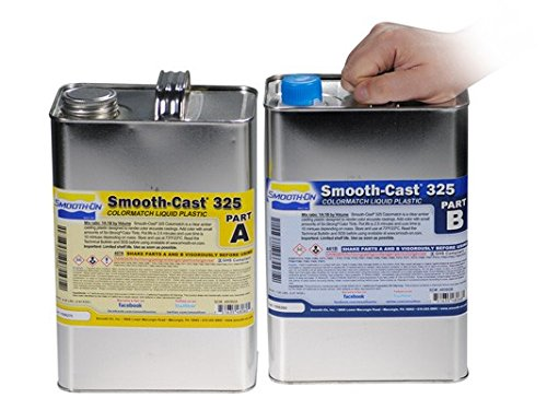Smooth-On Smooth-Cast 325 Gallon Unit