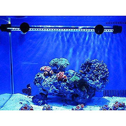 G-Lighting-Aquarium-LED-Beleuchtung-Leuchte-Lampe-57-LEDs-4W-48CM-Lighting-fr-Fisch-Tank-EU-Stecker-Blaulicht-Wasserdicht