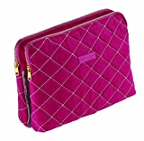 Belle Hop Cosmetic Organizer, Pink, One Size