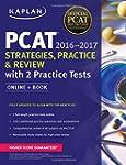 Kaplan PCAT 2016-2017 Strategies, Pra...