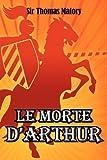 Image of Le Morte D'Arthur