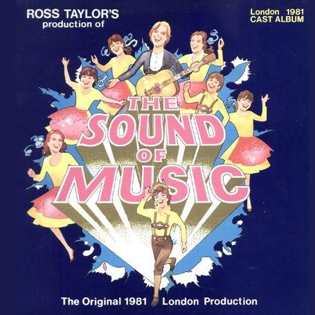 1981 London Cast Recording
