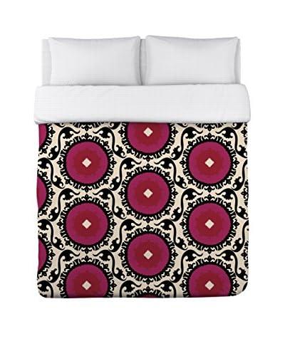 One Bella Casa Suzy Duvet Cover