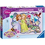 Ravensburger Sofia The First Giant Floor Puzzle (60 Pieces)