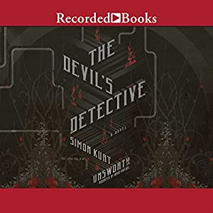 The Devil's Detective Audiobook