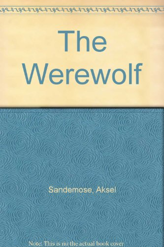 Image of The Werewolf