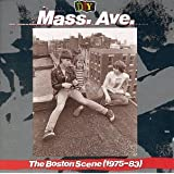 D.I.Y.: Mass. Ave. -- The Boston Scene (1975-83)