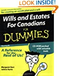 Wills and Estates for Canadians for D...
