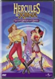 Hercules & Xena: The Animated Movie