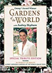 Gardens of the World With Audrey Hepburn [DVD] [Import]