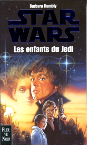 Star wars : Les enfants du Jedi [Roman] [MULTI]