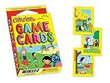 Wai Lana's Little Yogis: Little Yogis Game Cards