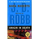 Origin In Deathby J.D. Robb