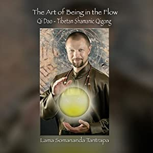 The Art of Being In the Flow Hörbuch