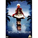 "Mystic Masseur,the [UK Import]von ""Om Puri"""