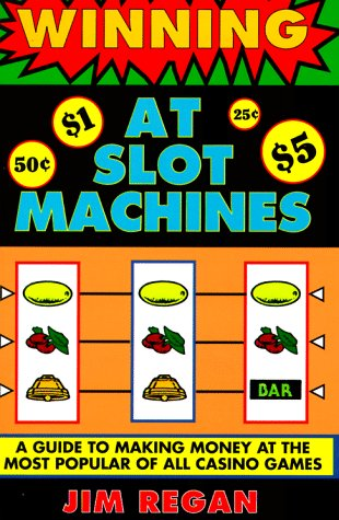Image for Winning At Slot Machines
