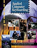 img - for Applied Computer Keyboarding book / textbook / text book