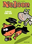 Nelson - tome 6 - Crapule King size