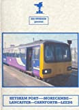 Heysham Port, Morecambe, Lancaster, Carnforth, Skipton, Leeds Cab Ride Dvd - Class 144 (Northern Rail)