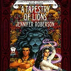 A Tapestry of Lions Audiobook
