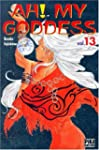 Ah ! My Goddess - Tome 13