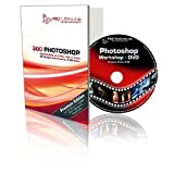 "PSD-Tutorials.de - Photoshop-Workshop-DVD Premium Edition - Video-Training: Das Meisterst�ck in Sachen Tutorials (DVD 1)von ""PSD-TUTORIALS.de"""