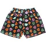 Love Heart colorful Boxers Boxer Boxershort Shorts noble luxurious Underwear Men Woman Girl Boy M/L/XL/XXL