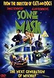 Son Of The Mask packshot