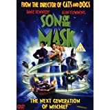 Son Of The Mask [DVD]by Jamie Kennedy