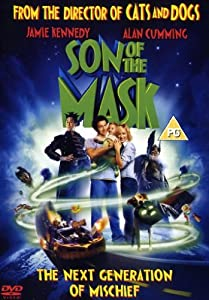 Son Of The Mask [DVD]