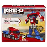 KRE-O Transformers Optimus Prime Toy