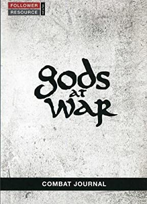 Gods at War Study Guide