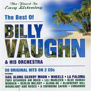 billy vaughn - Best of Billy Vaughn - Zortam Music