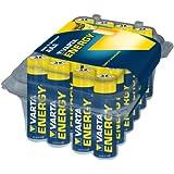 Varta Energy AAA Micro Alkaline Batterie (24-er Pack)