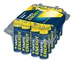 Varta Energy Micro AAA Alkaline Batte...