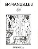Emmanuelle 3: The Anti-Virgin (1561630578) by Crepax, Guido
