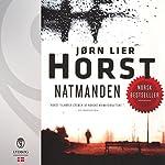 Natmanden (William Wisting 5) | Jørn Lier Horst
