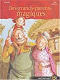 echange, troc Kochka, Cyril Farudja - Des grands-parents magiques
