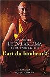 echange, troc Dalaï Lama, Howard Cutler - L'Art du bonheur, tome 2