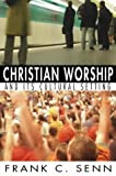 img - for Christian Worship and Its Cultural Setting book / textbook / text book