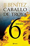 img - for Caballo de Troya 6. Hermon (NE) (Spanish Edition) book / textbook / text book