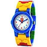LEGOLEGOの時計/レゴウォッチ