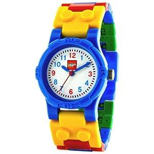 LEGO Kids' Make-N-Create Watch - Save %20