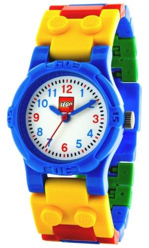 LEGO WATCH (レゴ ウォッチ) 腕時計 Make and Create 4250341