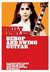 Bebop & Swing Guitar
