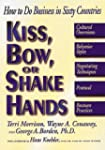 Kiss, Bow, or Shake Hands: How to Do...