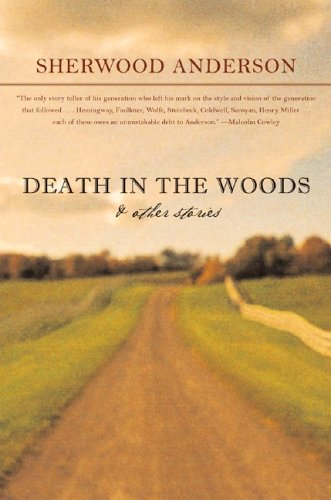A summary of death in the woods by sherwood anderson