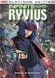 echange, troc Infinite Ryvius 4: Change of Command [Import USA Zone 1]